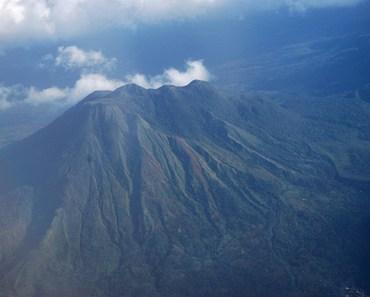 Mount Makiling