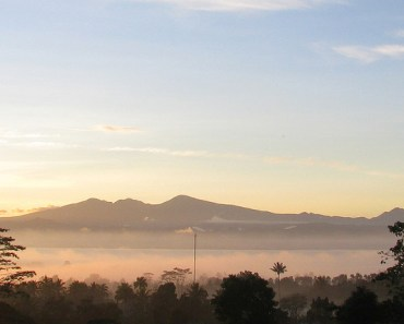 Mount Ragang