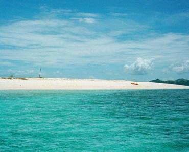 Naked Island