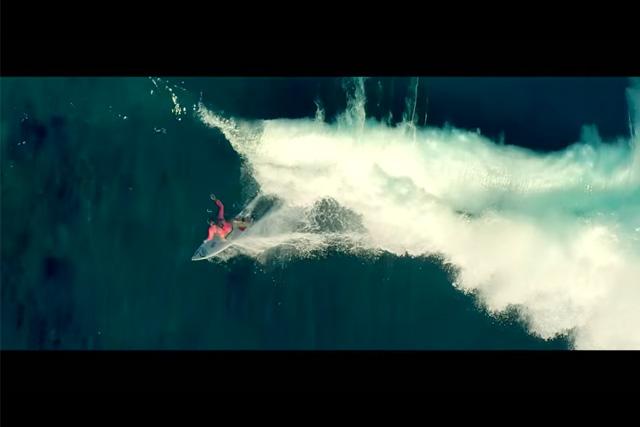 Siargao TV Commercial Screenshot 3
