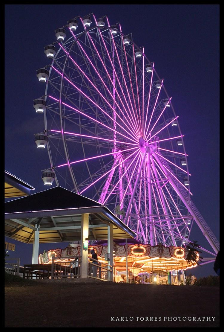 Sky Fun Amusement Park Tagaytay Cavite