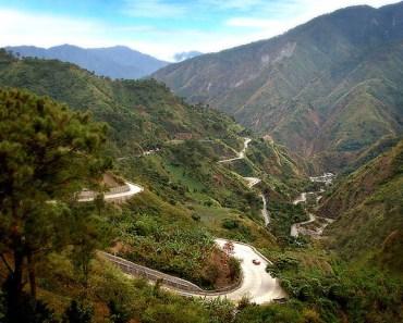 Tourist Spots in Baguio