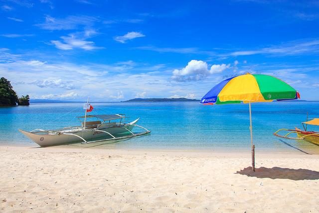 Subic Beach