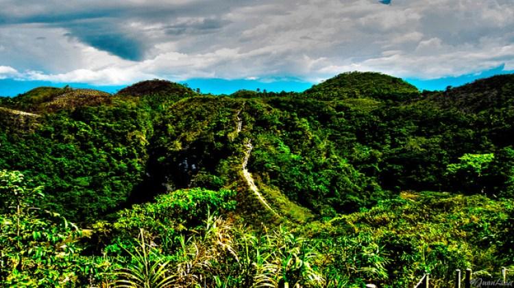 Danao Adventure Park Bohol