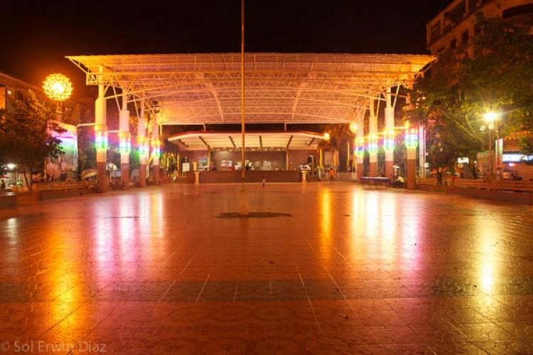 Public Plaza Iligan City