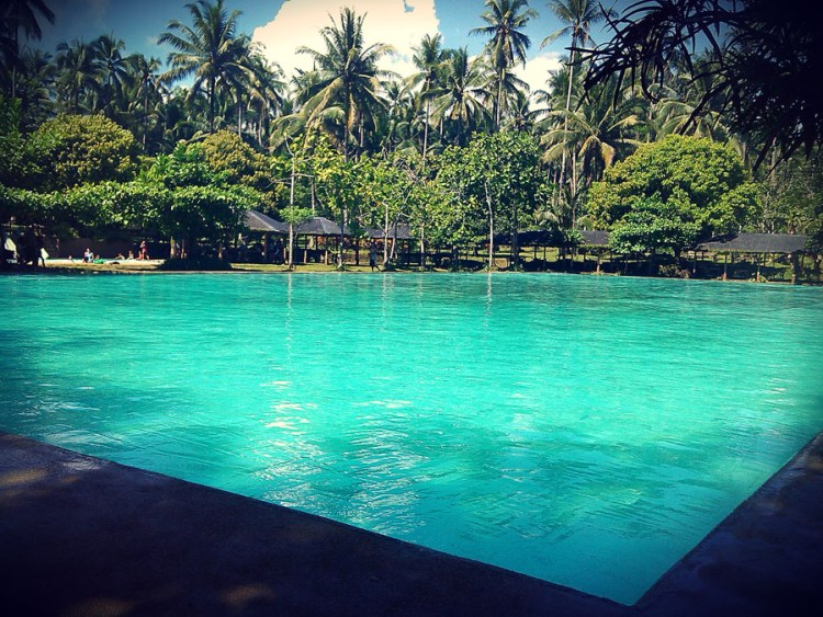 Tay-Tay Swimming Pool Iligan City