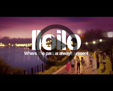 Visit Iloilo 2015 TV Commercial Philippines