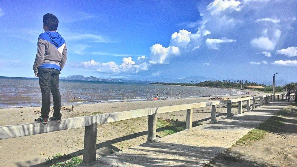 Leling Beach 3