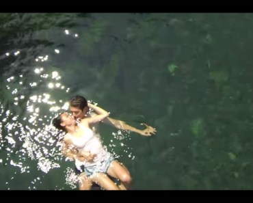 Pangako Sayo Shooting Location in Philippines 2015 Coto River Zambales 3