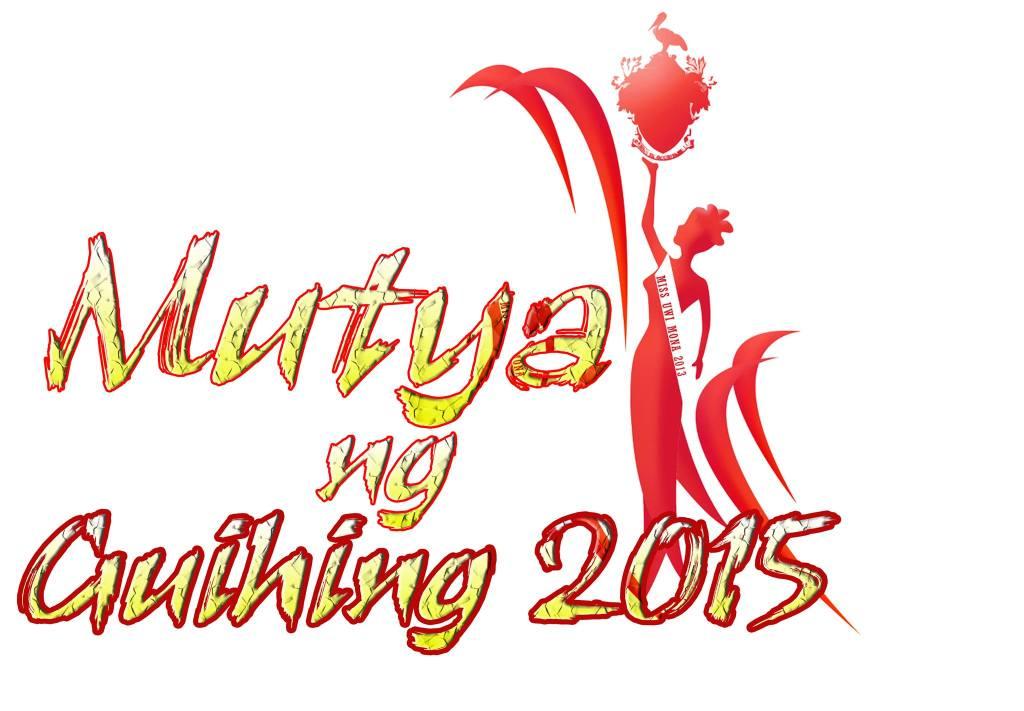 mutya ng guihing 2015