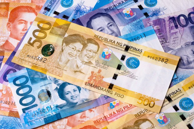 Philippine Money