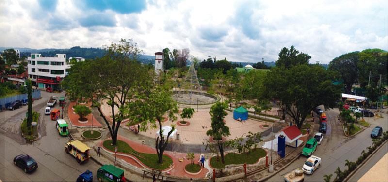 Gaston Park