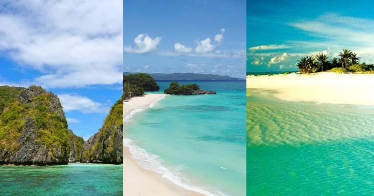 Worlds Best Islands