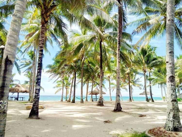Palani Beach Masbate