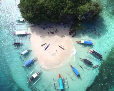 Britania Islands Surigao del Sur