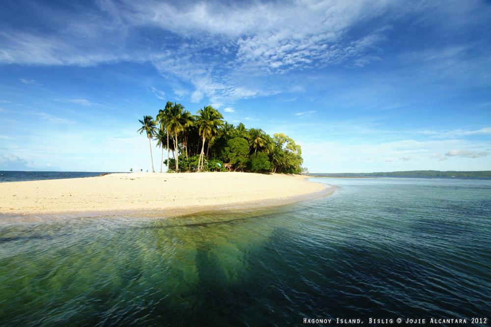 Hagonoy Island