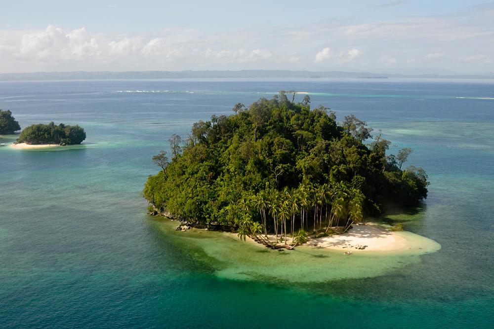 Hiyor-Hiyoran Island