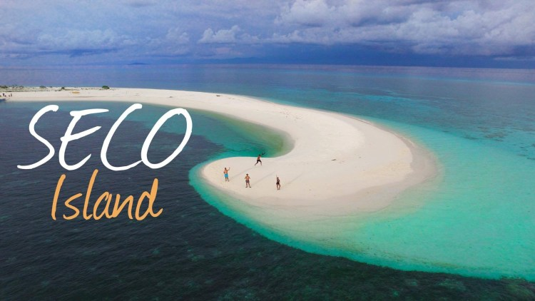 Seco Island Antique