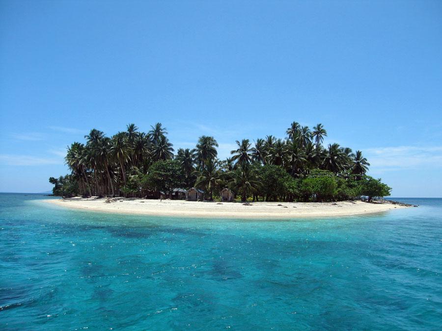 Basul Island