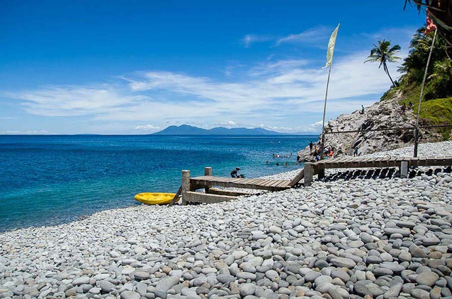 Mabua Pebble Beach Surigao del Norte