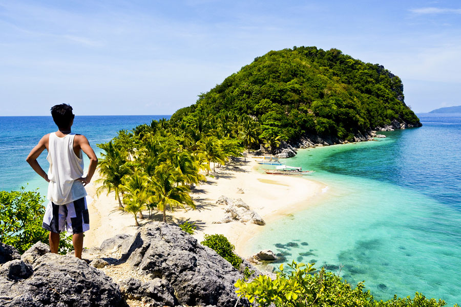 Cabugao Gamay Island Iloilo Ranks 14th