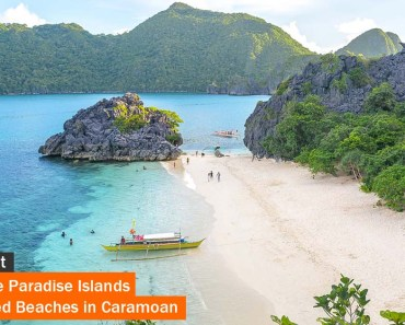 10 Incredible Paradise Islands and Unspoiled Beaches in Caramoan