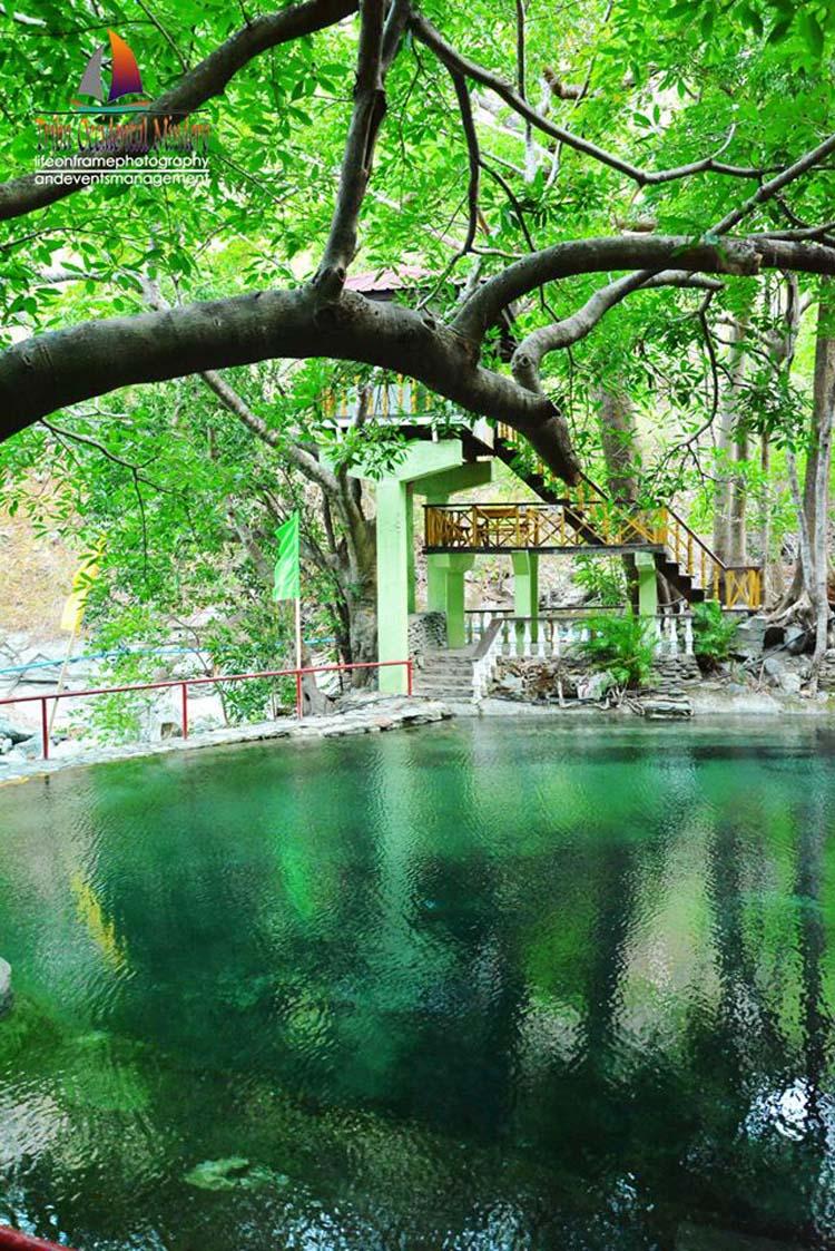 Calawagan Mountain Resort