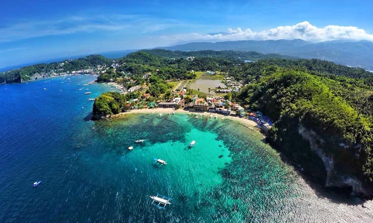 La Laguna Beach Puerto Galera Oriental Mindoro