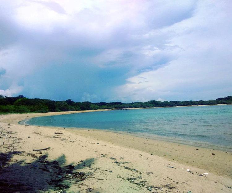 Mamburao Beach Occidental Mindoro