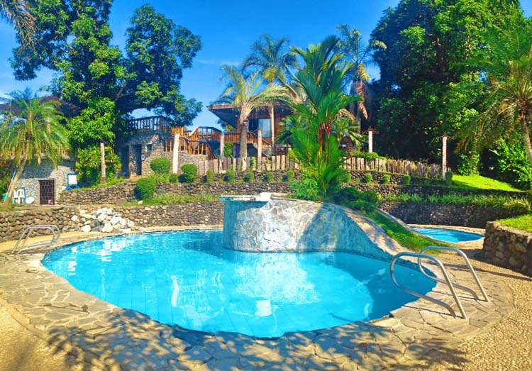 Shercon Resort Pocket Pool