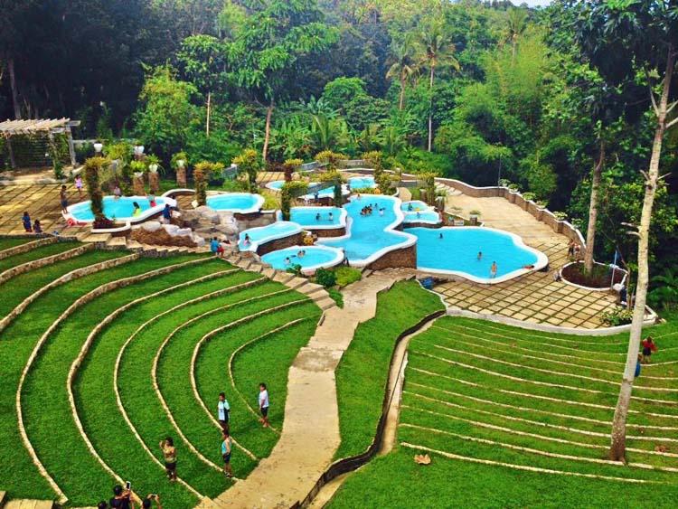 Shercon Resort Swimming Pool 2