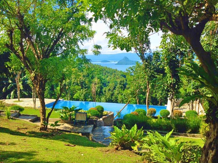 Shercon Resort Swimming Pool