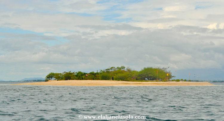 White Island Occidental Mindoro