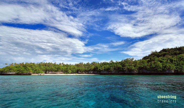 Himokilan Island