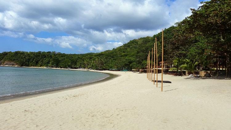Nasugbo Beach