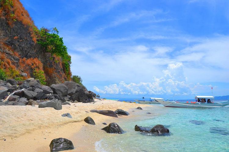 Sombrero Island