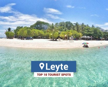 Top 10 Tourist Spots in Leyte
