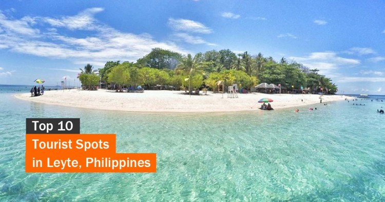 Top 10 Tourist Spots in Leyte (Northern Leyte)