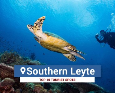 Top 10 Tourist Spots in Southern Leyte