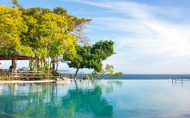 Antulang Beach Resort