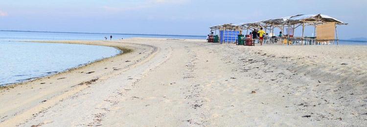 Carbin Reef Negros Occidental