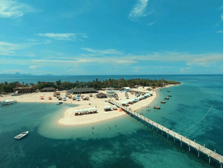 Lakawon Island Negros Occidental