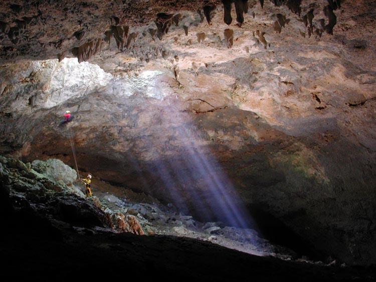 Mabinay Caves Negros Oriental