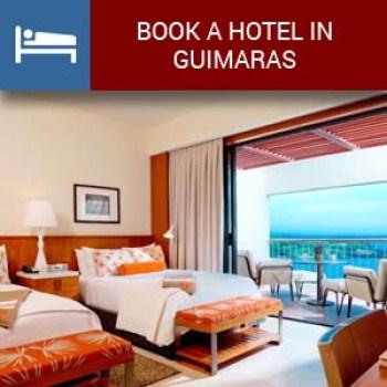 Book a hotel in Guimaras