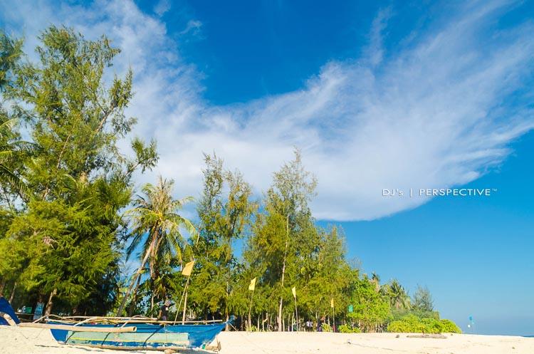 Dampalitan Island Quezon