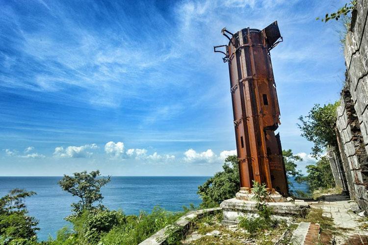 Guisi Lighthouse Guimaras