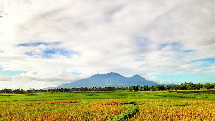 Mount Banahaw