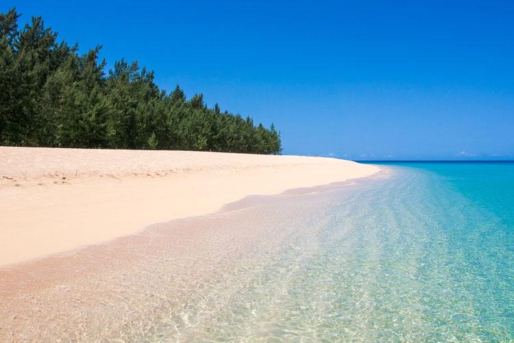 Salibungot Beach