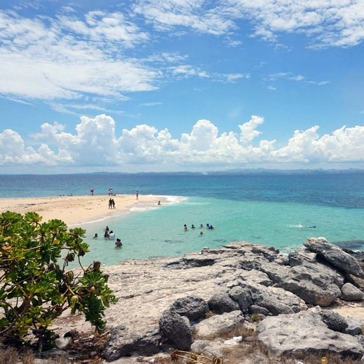 Colibra Island Pangasinan