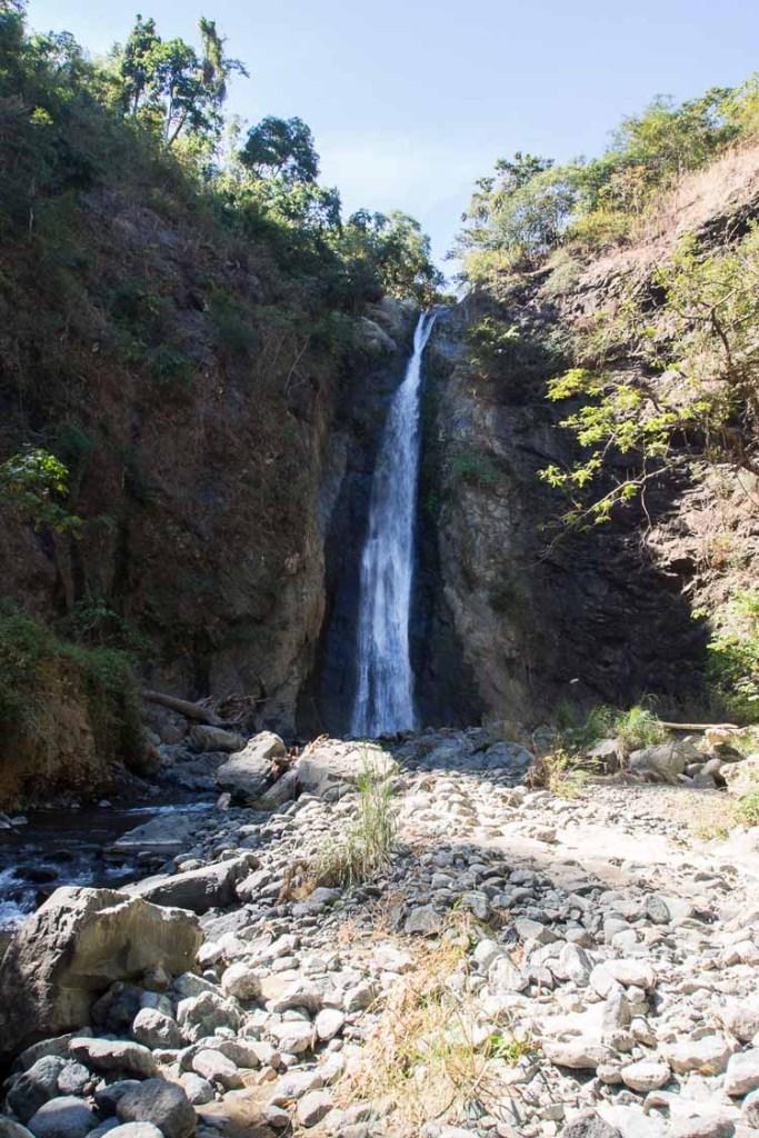 Ubod Falls Tarlac